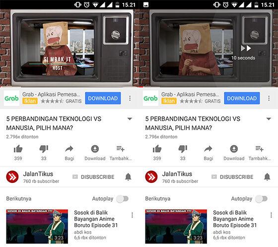 Fitur YouTube Terbaru 01