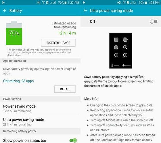 Cara Menghemat Baterai Android Saving 90c59