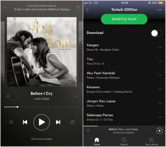Aplikasi Pemutar Musik Online 1 8a7fb