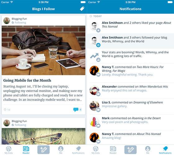 wordpress-aplikasi-terbaik-iphone
