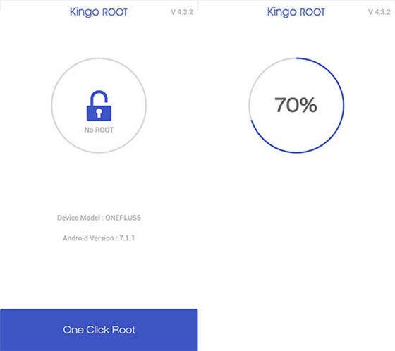 Cara Root Android Tanpa Pc Kingoroot B4185