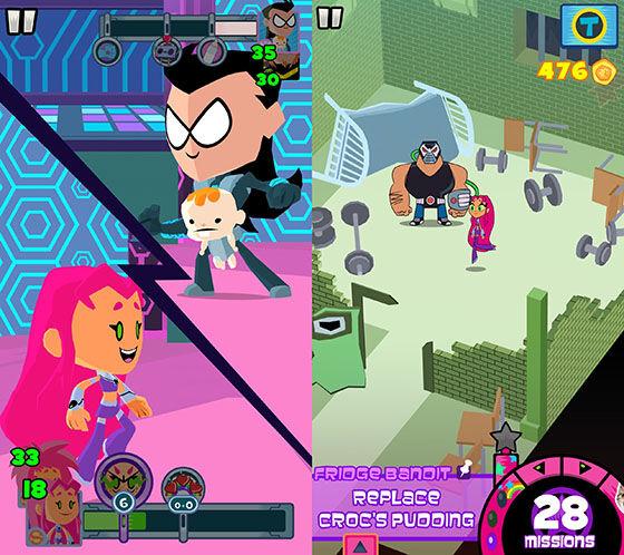 Teen Titans Go Figure Fec3c