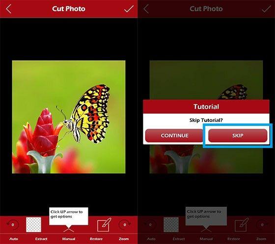 Cara Mengubah Background Foto 6d0eb