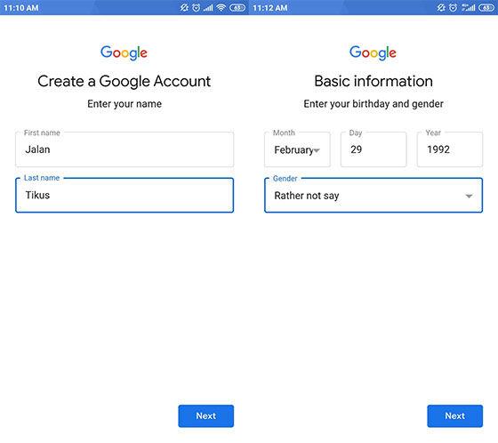 Cara Membuat Email Di HP Samsung 89532