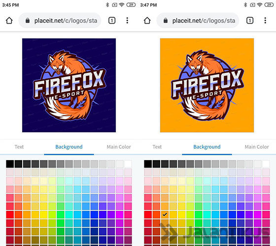 Cara Membuat Logo Esport Online 04 800f3