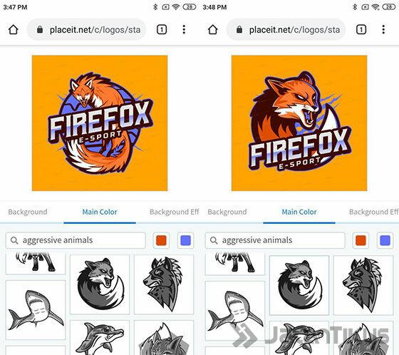 Cara Membuat Logo Esport Online 05 0a30c