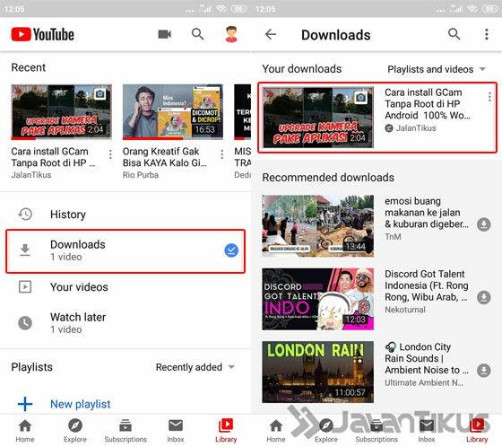 Cara Download Video Youtube Di Hp 02 B03fe