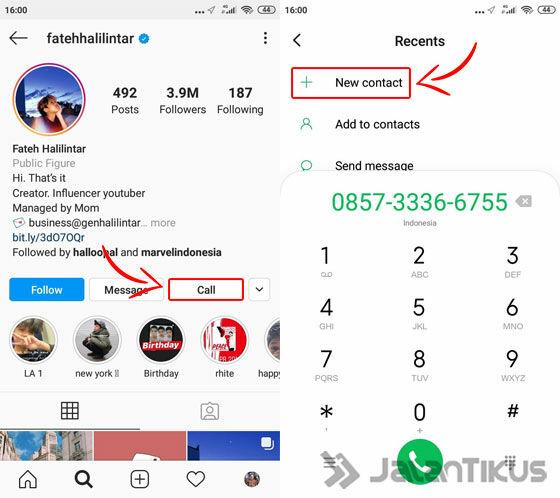 Cara Mendapatkan Nomor Wa Artis Di Instagram 02 5c2b1