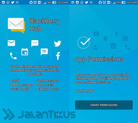 Jika Kamu Menggunakan Smartphone Android Marshmallow Maka Terima Izin Aplikasi