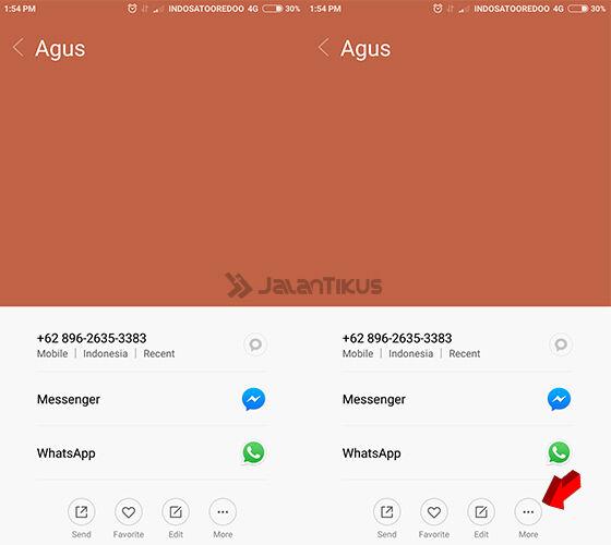 Cara Blokir Nomor Telepon Di Hp Xiaomi 2