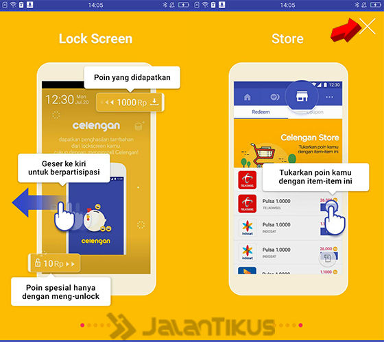 Download Aplikasi Celengan Apk 3