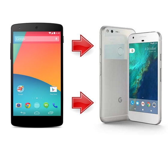 Google Nexus Bangkrut