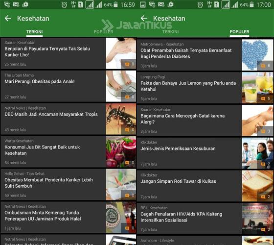 Aplikasi Informasi Kesehatan 3