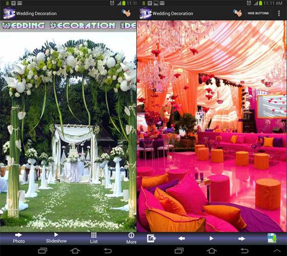 Aplikasi Wedding 4