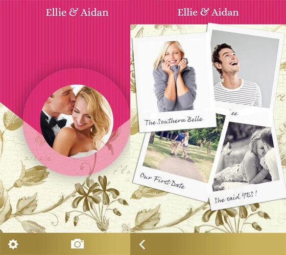 Aplikasi Wedding 5