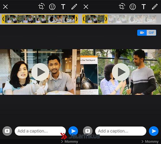Cara Convert Video Ke Gif Di Whatsapp 3