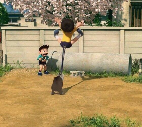 Halaman Bermain Nobita Dkk 5af4c