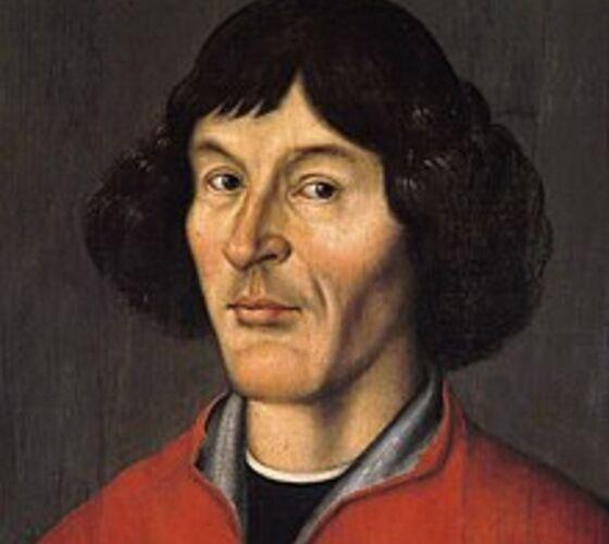 Nicolaus Copernicus B1fac