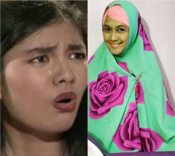 Rita Herawati X Yulisa 26d7e