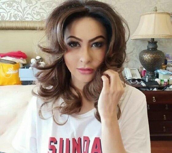 Diana Pungky Tetap Cantik 159fd