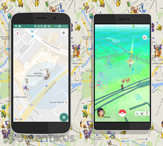Pokedetector Android