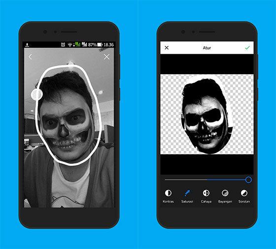 Aplikasi Android Paling Seru Line Creators Studio