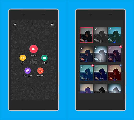 Aplikasi Android Paling Seru Vizmato
