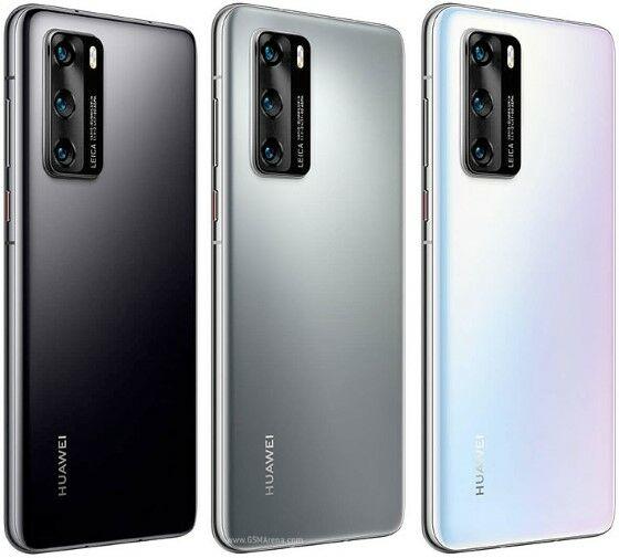 Huawei P40 Harga 1b829