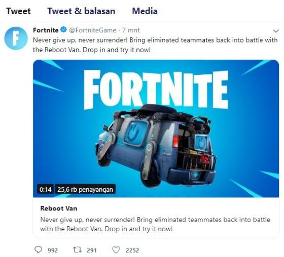 Fortnite Plagiat Fitur Apex Legends Twitter C0690