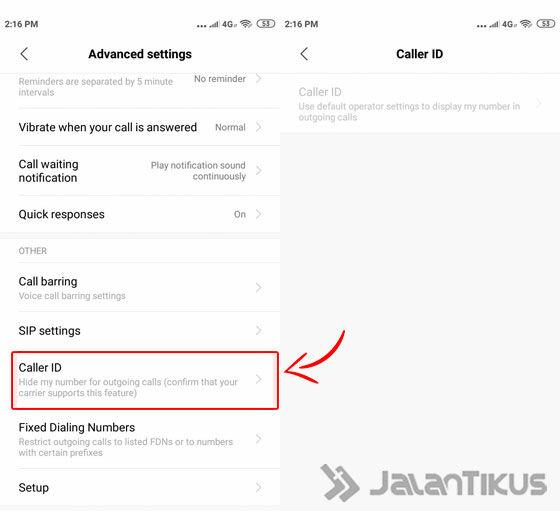 Cara Menyembunyikan Nomor Telepon Di Android 02 1fb21