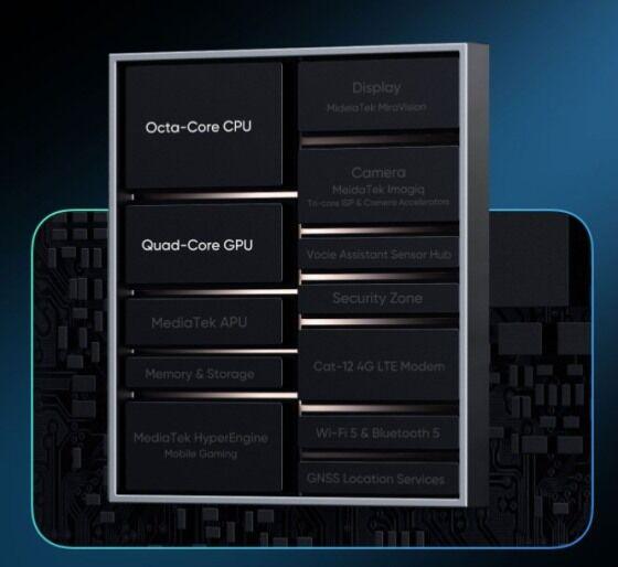 Perbedaan Realme 7 Dan Realme 7 Pro Prosesor 67ff5