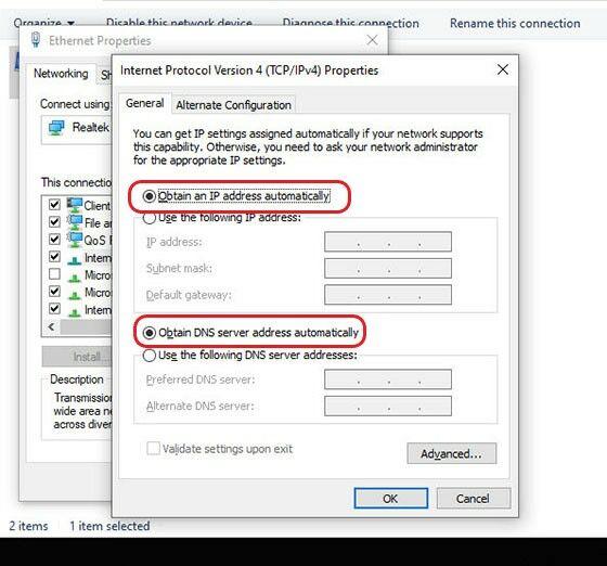 Cara Setting Access Point ZTE F660 Aa0c7