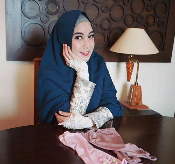 Foto Wanita Cantik Berhijab 8 7f00a