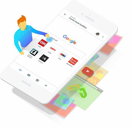 Google Spaces Dirancang Khusus Untuk Group Chatjpg