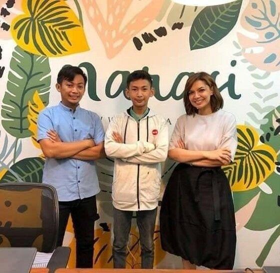 Remaja Indonesia Hack Situs Resmi NASA Putra 3a52e