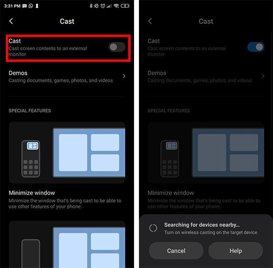 Cara Menyambungkan Hp Android Ke Tv 2 B1e79