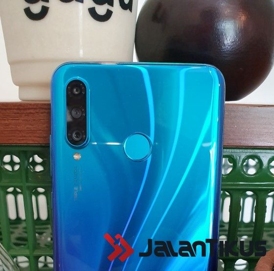 Hands On Huawei P30 Lite 5 3377b
