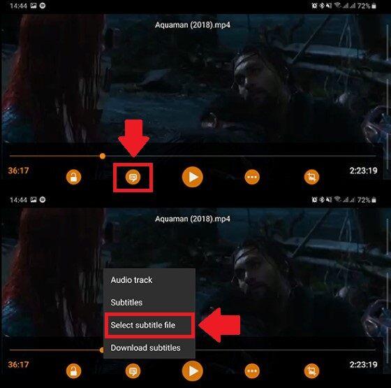 Cara Menampilkan Subtitle Film Pc Hp 5 3212c