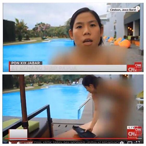 Atlet Renang Pon Xix 3