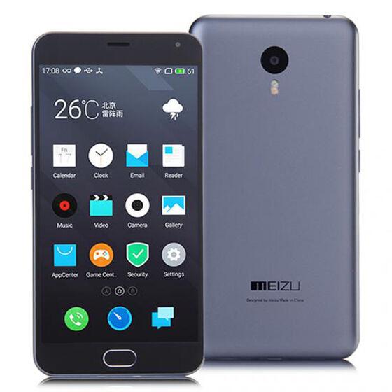 Smartphone 4g Lte 17