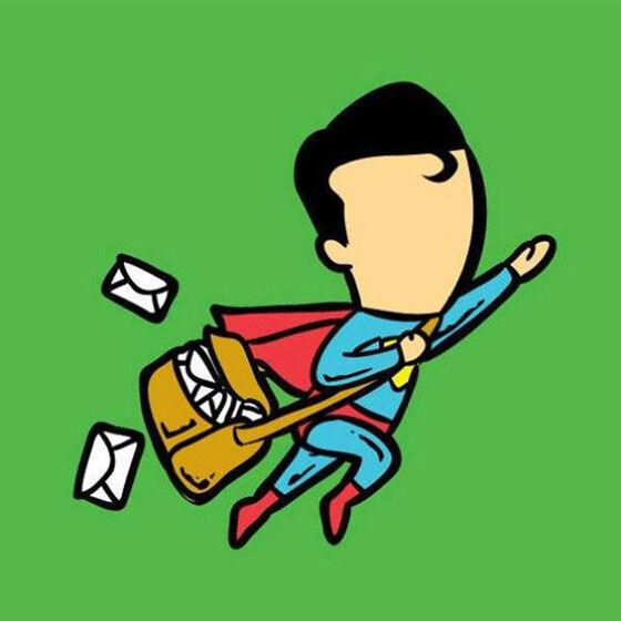 Superhero Part Time 20