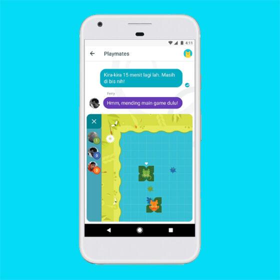 Google Allo Game 04