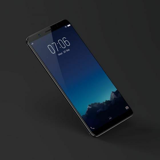 Smartphone Terbaru Vivo V7 Plus