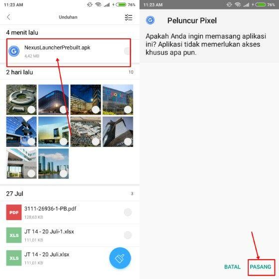 Cara Mudah Update Android Pie 2 3f1c6