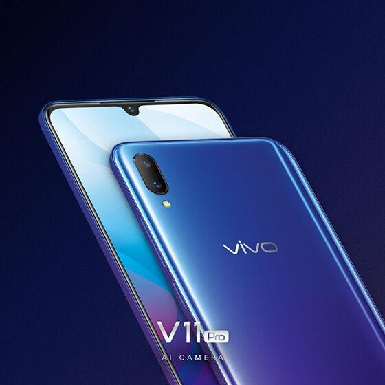 Vivo V11 Pro Rilis 03 E0ee8