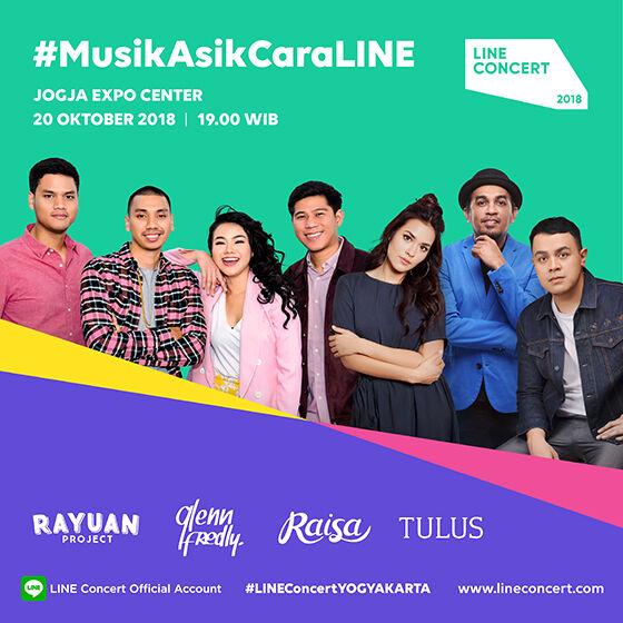 Line Concert Yogyakarta 2018 01 B1894
