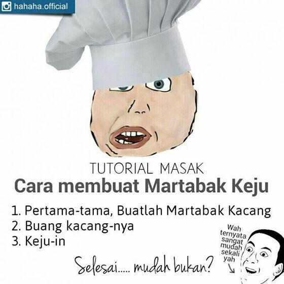 Meme Resep Masakan Nyeleneh 06 B41a7