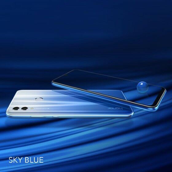 HONOR 10 Lite Sky Blue 46cf8