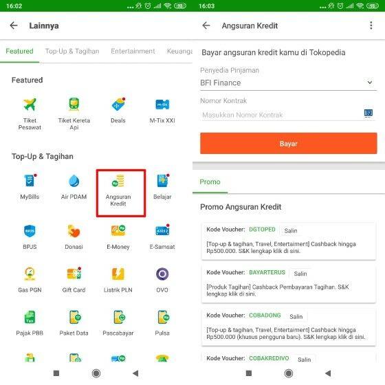 Aplikasi Untuk Bayar Tagihan Kredit Motor (3)
