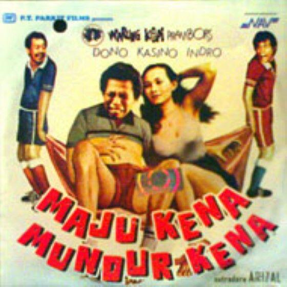Film Jadul Indonesia 1 5daec